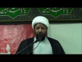 [08] Muharram 1434 - Seeking Knowledge and Asking Questions - Sh. Jafar Muhibullah - English