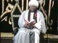 [03] Muharram 1434 - Hussaini Attributes - Sh. Husayn El-Mekki - English