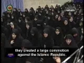 Ayatollah Khamenei  - We Have Been Defeating America 25 Years without Nuclear Weapons - English