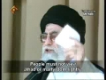 Ayatollah Khamenei - We Will Endanger Enemy Interests Anywhere In The World - English