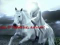 Imam Mehdi (atfs) به طاها - HD Poem - Farsi sub English
