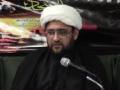 [01] What is Life - Sh. Muhammad Baig - Muharram/Safar 1434 - English