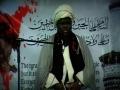 [02] Trust in Allah - Sheikh Husayn El-Mekki - Muharram 1434 - English