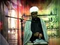 [03] Trust in Allah - Sheikh Husayn El-Mekki - Muharram 1434 - English