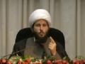 [06] Muharram 1434 - Understanding Karbala - Sh. Hamza Sodagar - English