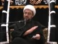 [06] Compassion of Imam Mahdi (as) - Safar 1434 - H.I. Hayder Shirazi - English