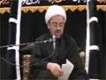 [07] Why was H. Zahra (sa) not supported? - Safar 1434 - H.I. Hayder Shirazi - English
