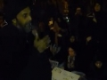 [2/2] New York: Sit In Protest in Solidarity with Shia of Quetta to End Shia Genocide  - 13 Jan 2013 - English