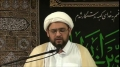 [08] Building Our Home in the Next World - Sh. Muhammad Baig - Ramadhan 2012 - English