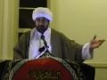 Majlis for the Martyrs of Quetta/Pakistan - H.I. Hamid Waqar - English