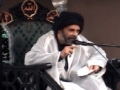 Q/A Session (Halal Food, Scholars for $$$, Mixed Gatherings, Bayat of Imam, Day of Judgement, etc) - English