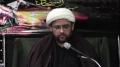 [02] What is Life - Sh. Muhammad Baig - Muharram/Safar 1434 - English