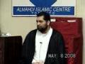 Kinds Of ibadat - Syed Asad Jafri - English