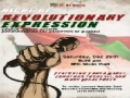 Night of Revolutionary Expression IEC-Houston - English