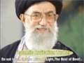 Do not touch the Sacred Leader - Turkish sub English