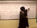 Fiqh Lecture - Azan and Iqamah - May 15 2013 - Sayyed Abbas Ayleya - English