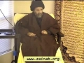 [Thursday Lectures] Hikmat in the eyes of Imam Ali (a.s) - H.I. Abbas Ayleya - 23 May 2013 - English