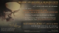 (Detroit) Poetry by Sister - Imam Khomeini (r.a) event - 1June13 - English