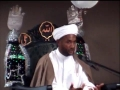 [Ramadhan 1434][Dallas] Sh. Yusuf Hussain - Purpose of the month of Ramadhan - 30 Shaban 1434 - English