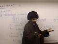 Fiqh Lecture - Wajibaat Salaat - 26 June 2013 - H.I. Sayyed Abbas Ayleya - English