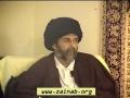 [03][Ramadhan 1434] Tafsir of Haroof e Maqatteaat حروف مقطعات - H.I. Abbas Ayleya - English