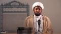 [04][Ramadhan 1434] Sh. Jafar Muhibullah - Building a strong house - 13 July 2013 - English