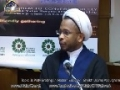 Thought Forum Topic: Is Piety Eroding in Modern Society - 22nd March 13 - English