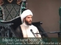 [07][Ramadhan 1434][Dallas] Two components of Ikhlas (Sincerity) | Loan & Interest - Hamza Sodagar - English