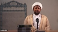 [08][Ramadhan 1434] Sh. Jafar Muhibullah - Faith - 17 July 2013 - English