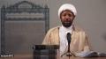 [09][Ramadhan 1434] Sh. Jafar Muhibullah - Disbelief - 17 July 2013 - English