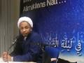 [01][Ramadhan 1434] H.I. Usama Abdulghani - Tafseer Surah Yusuf - July 2013 - English