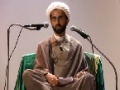 [02][Ramadhan 1434] Being A Successful Person -  Sh. Salim Yusufali - 12 July 2013 - English