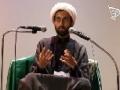 [04][Ramadhan 1434] The Standard of Beauty -  Sh. Salim Yusufali - 14 July 2013 - English
