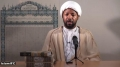 [13][Ramadhan 1434] Sh. Jafar Muhibullah - Praying - English