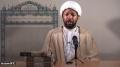 [13][Ramadhan 1434] Sh. Jafar Muhibullah - Praying - English
