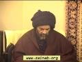 [06][Ramadhan 1434] Tafsir of Haroof e Maqatteaat حروف مقطعات - H.I. Abbas Ayleya - English