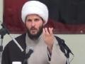 Ramadhan 1434 (01 SABA) Opportunities for supplication and worship   Sh. Hamza Sodagar   25 July 2013 - English