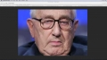 Henry Kissinger - Those Who Reject the New World Order are Terrorists - English