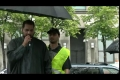 Br. Asad Jaffery - Toronto Protest Against the Attacks on Holy Shrines in Syria - English