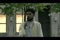 Shaykh Ibrahim Chishti - Toronto Protest Against the Attacks on Holy Shrines in Syria - English