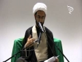 [08] Grief of Sin & Lifting of Guilt through Tawbah   Sh. Salim Yusufali   Ramadan 1434 2013 - English