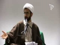 [09] Sexuality: Islamic vs. Western Perspectives   Sh. Salim Yusufali   Ramadan 1434 2013 - English