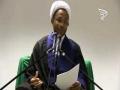 [01] Overcoming Modern Day Slavery   Sh. Usama AbdulGhani   Ramadan 1434 2013 - English