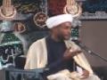 [03][Ramadhan 1434] Sh. Yusuf Hussain - Submission & Commitment - 20 Ramadhan 1434 - English