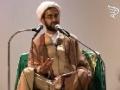 [05][Ramadhan 1434] Appeal Of Mass Media -  Sh. Salim Yusufali - 15 July 2013 - English