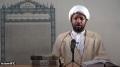 [14][Ramadhan 1434] Sh. Jafar Muhibullah - Finding balance in life - English