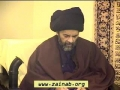[09][Ramadhan 1434] Tafsir of Haroof e Maqatteaat حروف مقطعات - H.I. Abbas Ayleya - English