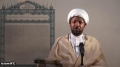 [16][Ramadhan 1434] Sh. Jafar Muhibullah - Giving Thanks - English
