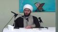 Ramadhan1434 (06 SABA) Keeping our congregation on the Right Path   Sh Hamza Sodagar   30July13 - English