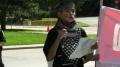 [AL-QUDS 2013] Speech by Br. Mujtahidi - Toronto, Canada - August 2013 - English